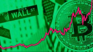 Онлайн график капитализации криптовалют
