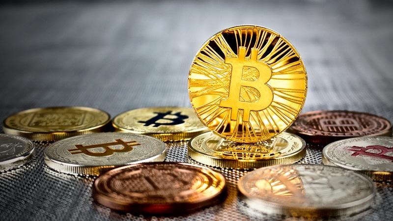 Существуют разные площадки для покупки криптовалюты - биткоина